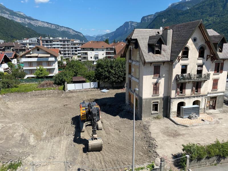 Actualité l&l promotion - Villa Beauséjour
