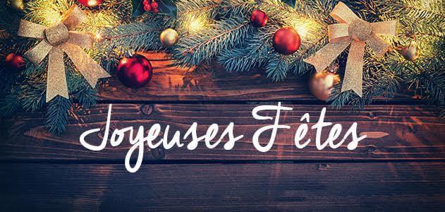 Actualité l&l promotion - Joyeuses fêtes de fin d'année