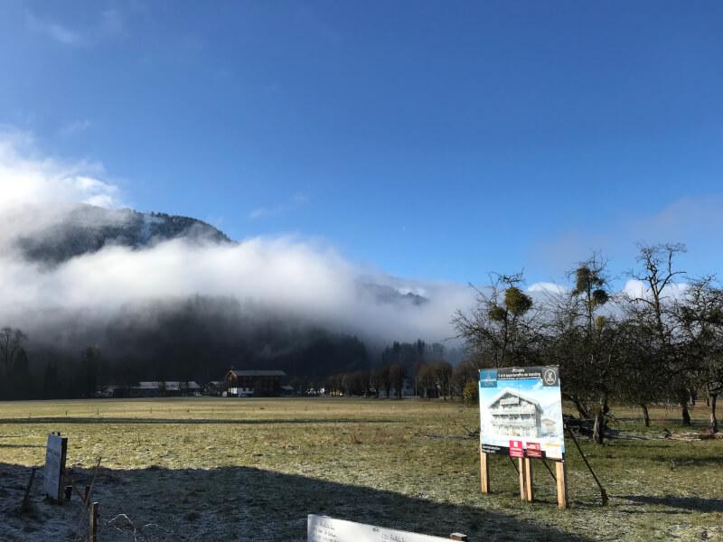 Actualité l&l promotion - Une matinée à La Cour des Alpes