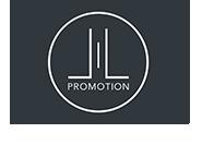 Logo L&L Promotion